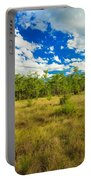 Florida Everglades Portable Battery Charger