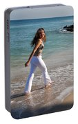 Gisele Portable Battery Charger
