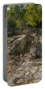 Grupo Coba At The Coba Ruins  Portable Battery Charger