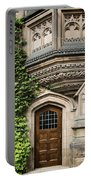 Ivy League Portable Battery Charger