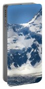 Landscape Painting Oil Portable Battery Charger