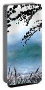 #4 Landscape Portable Battery Charger