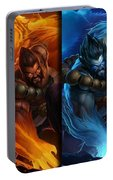 League Of Legends Portable Battery Charger