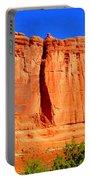Moab Landscape Portable Battery Charger