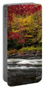 Ontario Autumn Scenery Portable Battery Charger