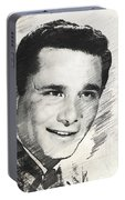 Peter Falk, Columbo Portable Battery Charger
