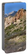 Red Rock Canyon Open Space Park Portable Battery Charger