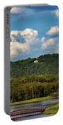 Ross Bridge Golf Course - Hoover Alabama Portable Battery Charger
