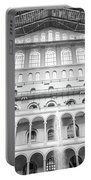 Smithsonian National Building Mus Portable Battery Charger