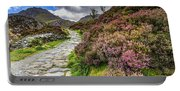 Snowdonia National Park - Portable Battery Charger