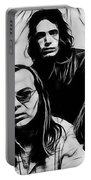Steely Dan Collection Portable Battery Charger