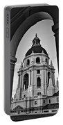 The Beautiful Pasadena City Hall. Portable Battery Charger