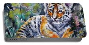 Tiger Cub Portable Battery Charger