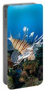 Underwater Close-up Portable Battery Charger
