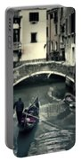 Venezia Portable Battery Charger by Joana Kruse