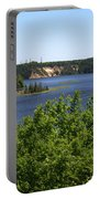 View From The Top Portable Battery Charger