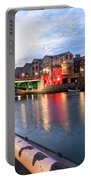 Weymouth - England Portable Battery Charger