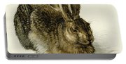 Young Hare Portable Battery Charger