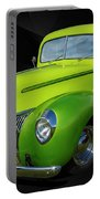 40s Ford Portable Battery Charger