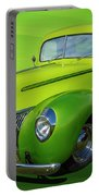 40s Ford Pickup Portable Battery Charger