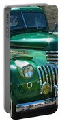 41 Chevy Truck Portable Battery Charger