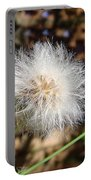 Australia - Blow And Make A Wish Flowers Portable Battery Charger