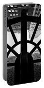 45 Wall Street, Lower Manhattan New York Portable Battery Charger