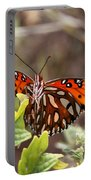 4529 - Butterfly Portable Battery Charger