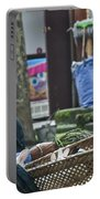 4566- Rabbit Vender Portable Battery Charger