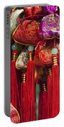 4647- Chinese Tassels Portable Battery Charger