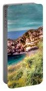 Walls Landscape Portable Battery Charger