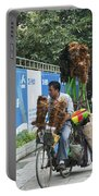 4714- Bicycle Vender Portable Battery Charger