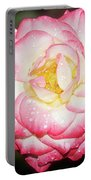 Nice Rose Portable Battery Charger