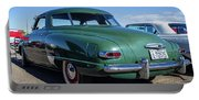 48 Studebaker Champion Portable Battery Charger