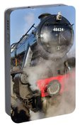 48624 Steam Locomotive Portable Battery Charger