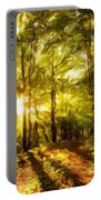 Landscape Definition Nature Portable Battery Charger