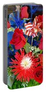 4th Of July Surprise  Portable Battery Charger