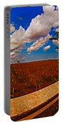 4x1 Everglades Panorama Number Two Portable Battery Charger