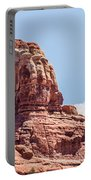 Views Of Canyonlands National Park Portable Battery Charger