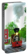 A President's Funeral Train - 3435 Portable Battery Charger