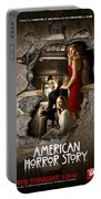American Horror Story 2011 Portable Battery Charger