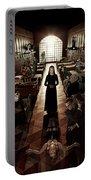 American Horror Story Asylum 2012 Portable Battery Charger