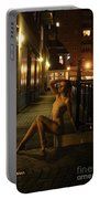 Anita De Bauch Portable Battery Charger