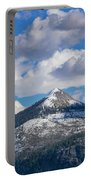 Beauty Of Yosemite Portable Battery Charger
