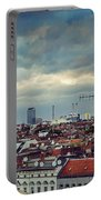 Berlin Skyline Portable Battery Charger