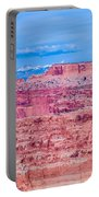 Canyonlands National Park Utah Portable Battery Charger
