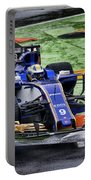 Formula 1 Monza 2017 Portable Battery Charger