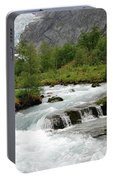 Jostedalsbreen National Park Portable Battery Charger