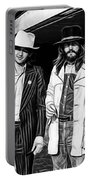 Led Zeppelin Collection Portable Battery Charger