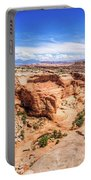 Moab Portable Battery Charger